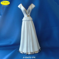 DRESS DAMA - CM.16X14X33