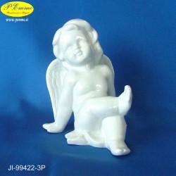 ANGEL SAT WHITE - CM.12X12