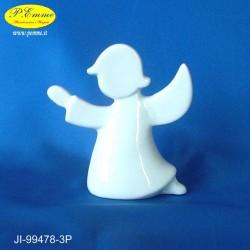 ANGELO WHITE - CM.9,5X10