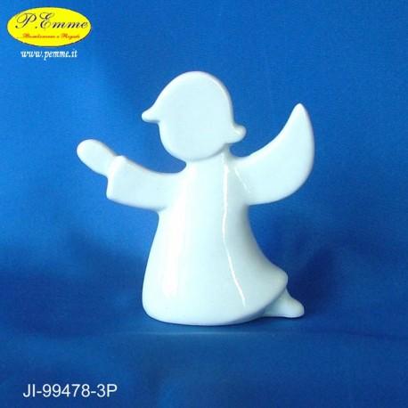 ANGELO WHITE - CM.9,5 X 10