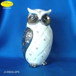 OWL MEDIUM - cm.12,5 X 21